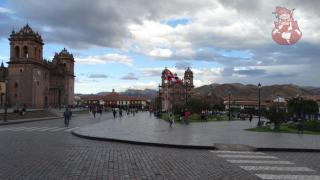 CUSCO WONDERFUL CITY