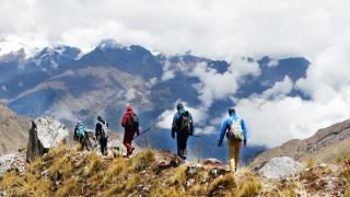 Inca Trail vs Alternatives Treks