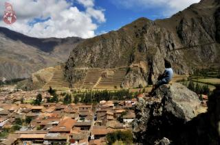 Ollantaytambo Travel Information