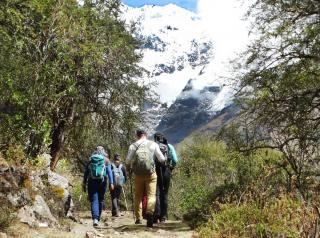 7 Day Salkantay Trek to Inca Trail | Machu Picchu Peru Tours