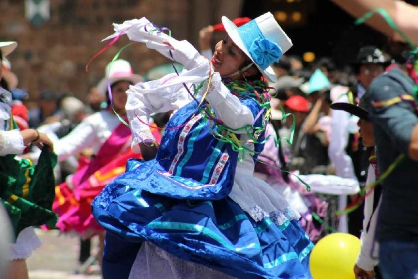 Carnival-Cusco-Peru