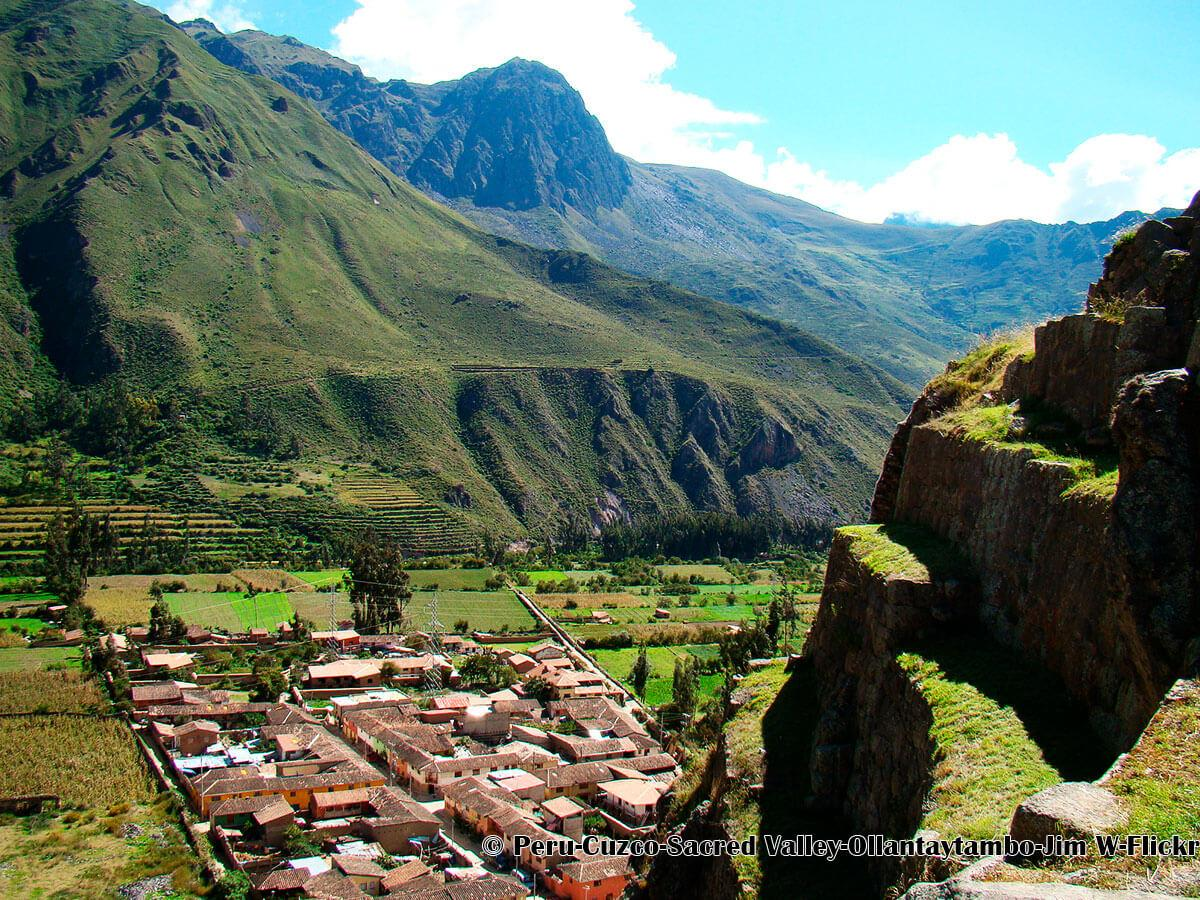 Cusco Vacations Packages