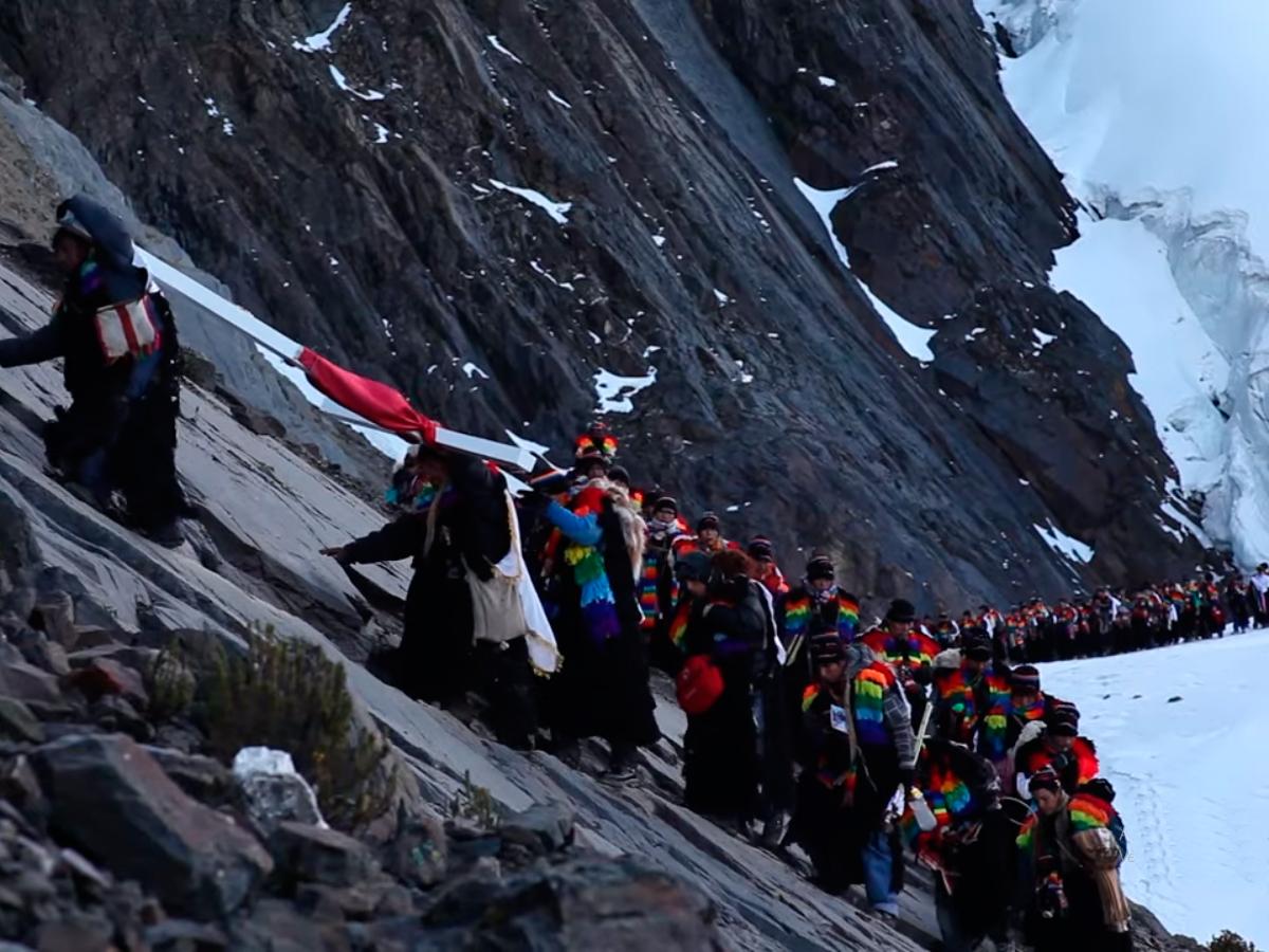 Inca Festivals Salkantay Trek Machu