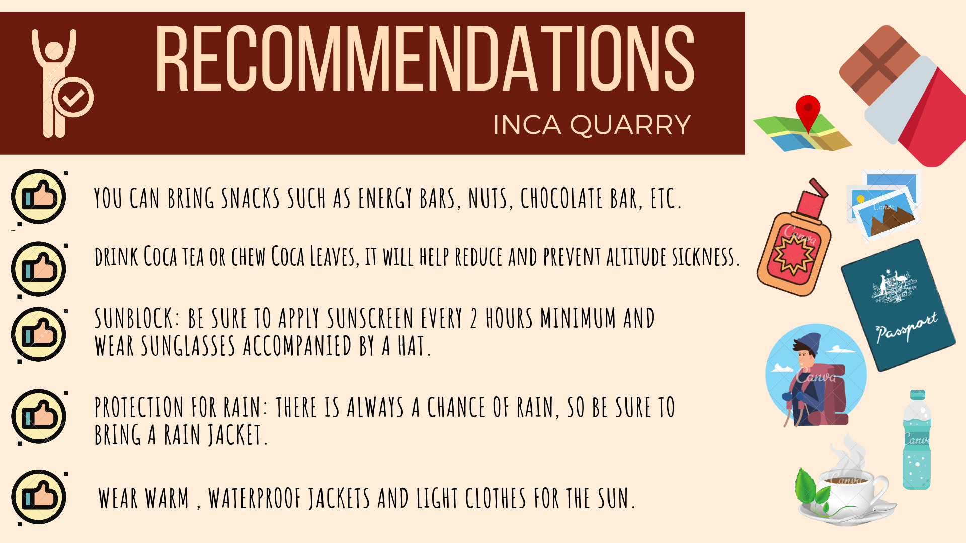 Intrepid-Inca-Quarry-Recommendations