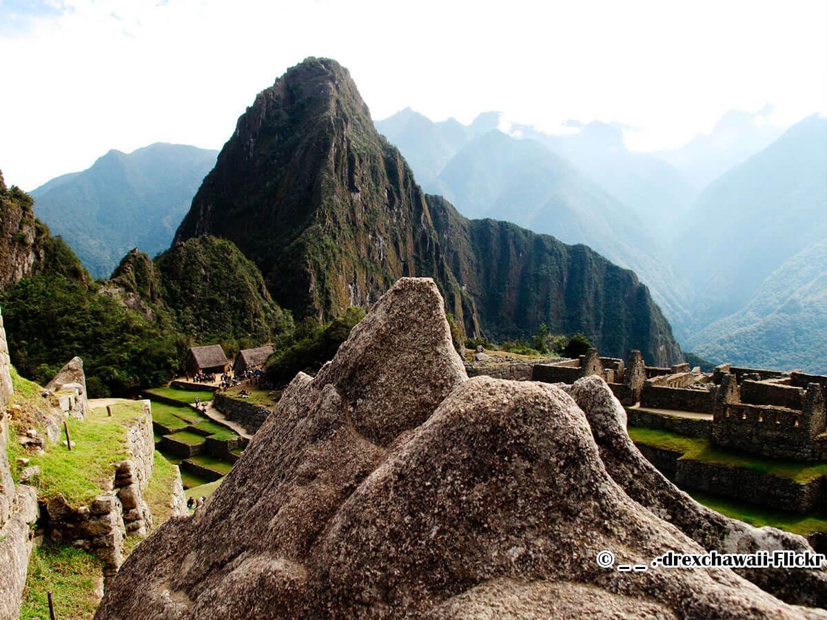 Machu Picchu Luxury Honeymoon