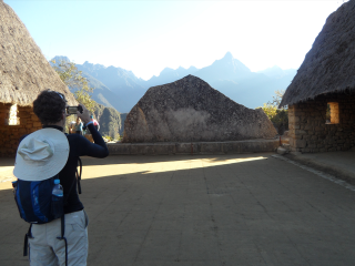 10 tips to make the famous Inca Trail