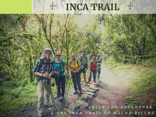 How long is the Inca Trail