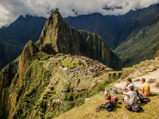 Machu Picchu 1 Day Tour | Short Machu Picchu Travel