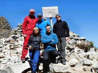Tips to have a perfect trek to Salkantay