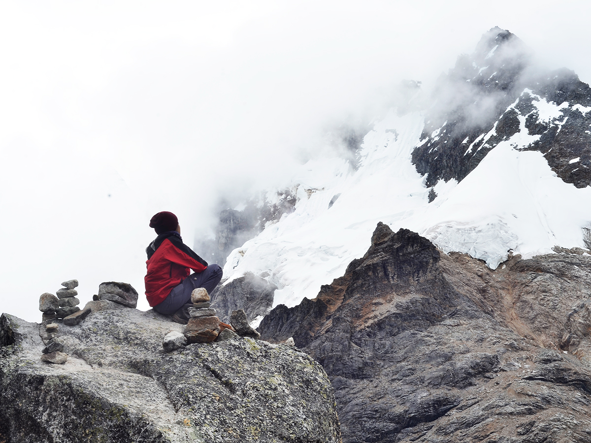 Salkantay Trek Weather
