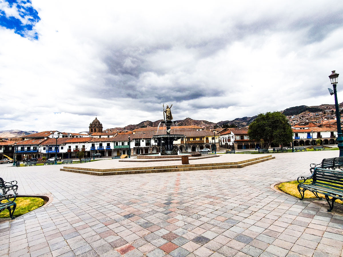 What is the best time to visit Cusco Peru